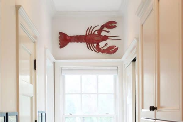 Lobster Sculptures