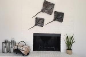 Stingray Sculptures